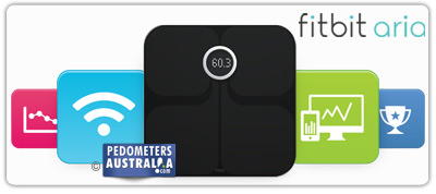 Fitbit Aria Smart Scales features