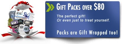Pedometer Gift Packs over $80
