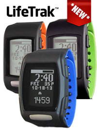 Lifetrak C300 activity watch from Pedometers Australia