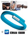 Jawbone UP BLUE Activity Tracker