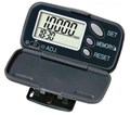 Omron HJ109 pedometer with 7 day memory