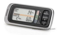 Omron Walking style X Pocket Pedometer (HJ304e)