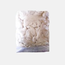 Bleached Tussah Silk Tops 100g