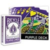 Bicycle Purple Deck krtya, 1 csomag