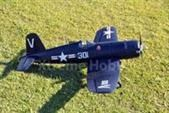 "FMS F4U ""Corsair"" RC Warbird with retracts (ARF)"