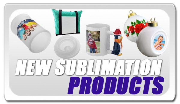 New Sublimation Blanks Picture Perfect Products Heat