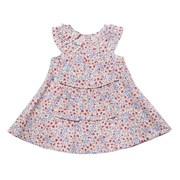 Bebe - VIVIENNE DRESS w BOW
