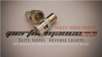 MK4/MK5/MK6 'Elite Series' Reverse Light Kit - No Error