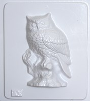 Mould PM 2133 - Owl facing left