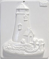 Mould 2108 - Light house