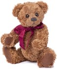 Charlie Bear Bag Buddy Alf
