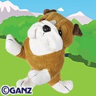 Webkinz Bulldog