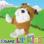 Webkinz Lil Kinz Bulldog