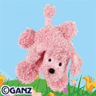 Webkinz Pink Poodle