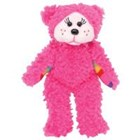 Beanie Kid Amethyst the Rainbow Bear Set