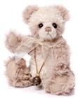 Charlie Bear Bag Buddy JoBo