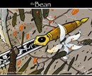 The Bean Comic Book 8