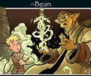 The Bean Comic Book 2