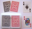 Aplus 100% Plastic PLAYING CARDS (set) FREE Shipping