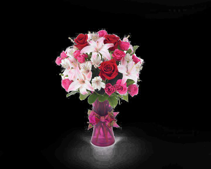 BF20 11K Youre In My Heart Cainsbridalwreath