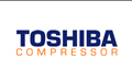 Toshiba Compressor Air Conditioning