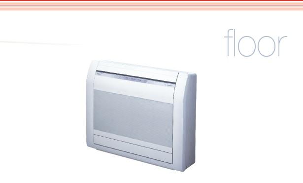 Fujitsu Floor Mounted Air Conditioner Flooring Ideas And