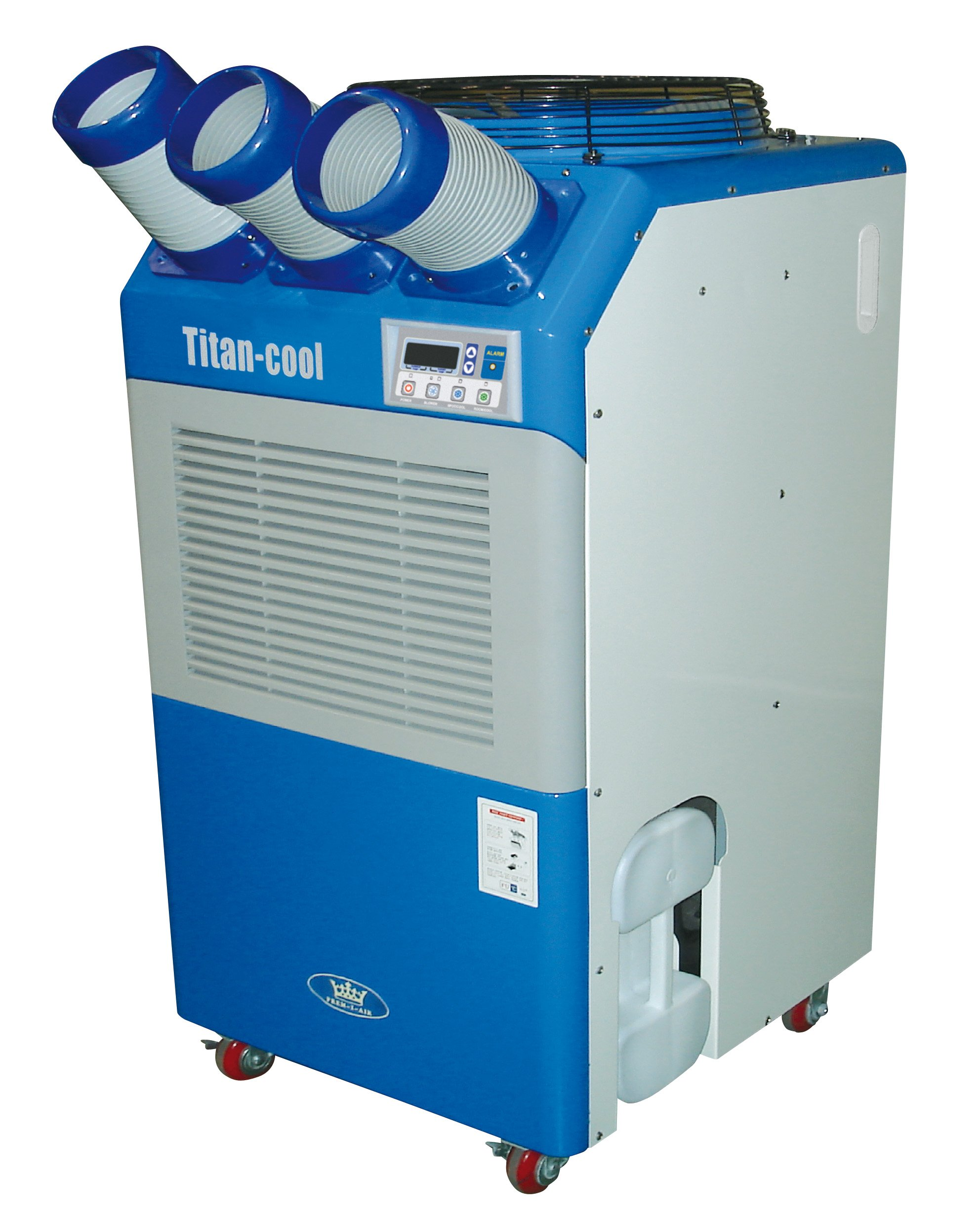 Portable Air Conditioning Units: Portable Air Conditioning Units Industrial