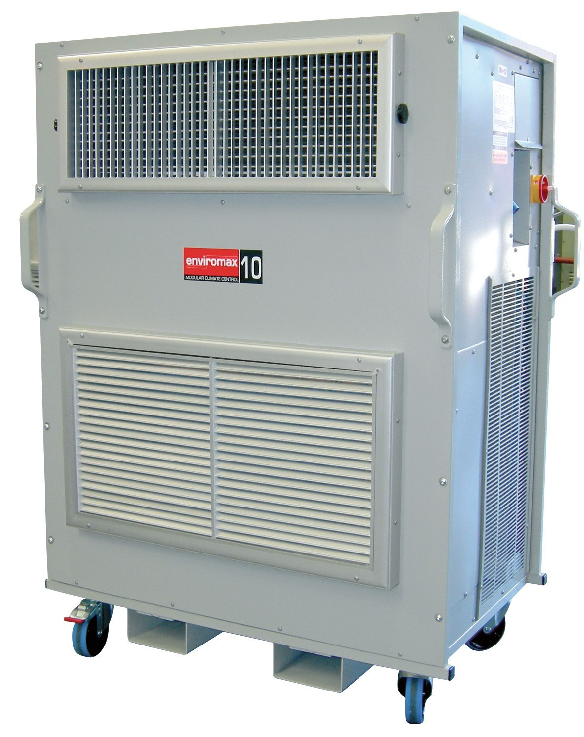 air conditioner enviromax10 10kw 36 000btu commercial mobile air