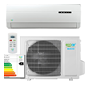 Eco Air ECO2411S 7kw 24000Btu Bravo Range 4m Easy Install Air Conditioning System