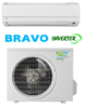 Eco Air ECO1216SD 3.6kw 12000Btu Bravo Inverter Range 4m Easy Install Air Conditioning Unit
