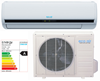 Eco Air ECO1801SN Ultra 5.3Kw 18000btu Easy Install Heat Pump Air Conditioner with 5 Meter Pipe