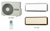 Hitachi Shirokuma RAS 25WX8 2.5kw Wall Mounted Air Conditioning System