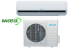 Eco Air ECO2401SN Ultra 7.4Kw 24000Btu Easy Install Air Conditioner with 10 Meter Pipe