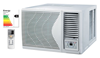 Eco Air ECO2433W 24000Btu 7Kw Window Air Conditioning Through Wall Unit