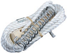 Single Guy Rope With Spring