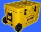 Evakool Iceboxes Wheeled Models 2 models 50L & 70L