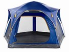 Black Wolf Sonoran Screen tent