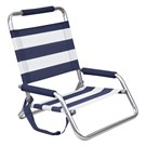 Companion High Back Beach Chair