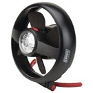 Coleman - CPX Tent Fan with Light
