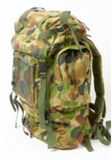 Military Backpacks