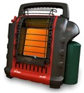 Mr Heater Portable Buddy Heater  by Primus NEW 
