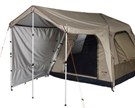 Black Wolf Turbo Tent Side Panel