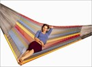 Mexican  Queen size Hammock by The Hammock Co   