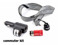 12 Volt Spotlight Commmuter 3 piece Kit