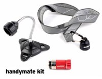 12 Volt Spotlight Handymate 3 piece Kit