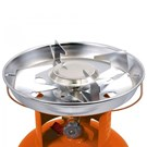 Companion Single Burner Gas Burner 225mm diameter