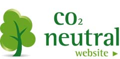DTEOrganic CO2 Neutral Website