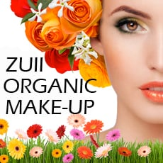 Zuii Certified Organic Make-Up