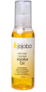 Just Jojoba Pure Australian Jojoba Oil 125mL