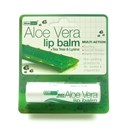 Aloe Dent Lip Balm with Aloe Vera & Lysine 4g